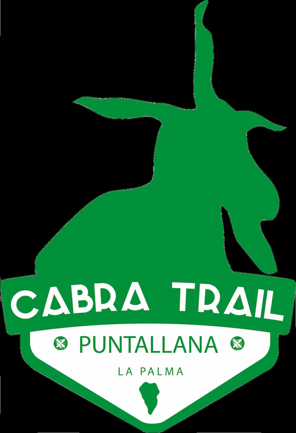 Puntallana Cabra Trail Logo